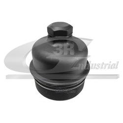 Крышка, корпус масляного фильтра (3RG) 80329
