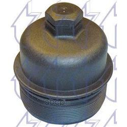 Крышка, корпус масляного фильтра (TRICLO) 311794