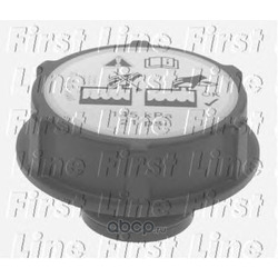 Крышка, радиатор (First line) FRC119