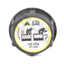 Крышка расширительного бачка радиатора (BSG) BSG30551005