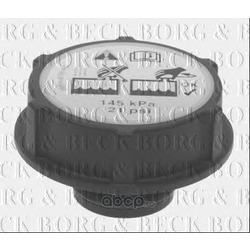 Крышка (BORG & BECK) BRC119