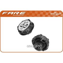 Крышка, резервуар охлаждающей жидкости (FARE SA) 9893