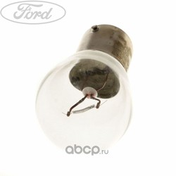 Лампа однонитевая p21w 12v (FORD) 2080255