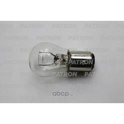 Лампа накаливания (PATRON) PLS25215