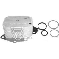 Масляный радиатор (METALCAUCHO) 05740