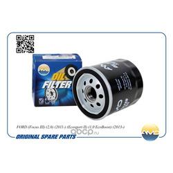Фильтр масляный (AMD) AMDFL727