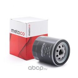 Фильтр масляный (METACO) 1020003
