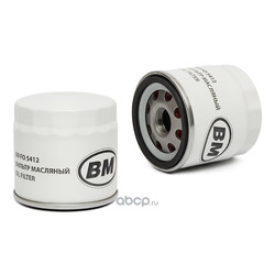 Фильтр масляный (BM-Motorsport) FO5412