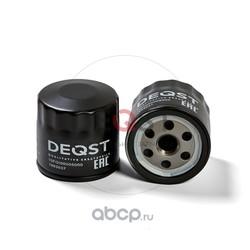 Фильтр масляный (DEQST) 10FOI00005000