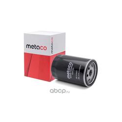 Фильтр масляный (METACO) 1020023