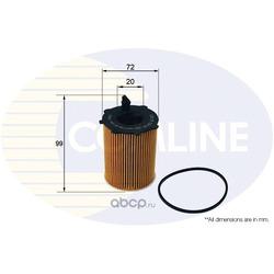 Масляный фильтр (Comline) EOF265