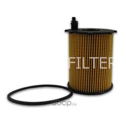 Фильтр масляный (NEVSKY FILTER) NF1318P