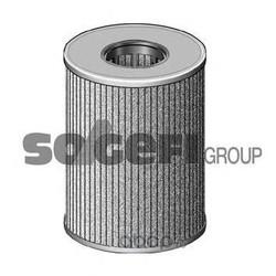 Масляный фильтр (PURFLUX) L343