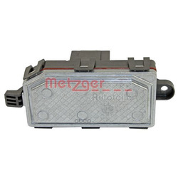 Регулятор, вентилятор салона (METZGER) 0917236