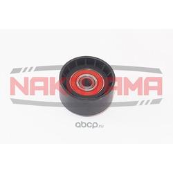 Ролик направляющий ремня ГРМ (NAKAYAMA) QB33150