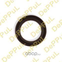 Сальник коленвала передний (DePPuL) DECL268