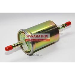 Фильтр топливный (DYNAMATRIX-KOREA) DFFL181