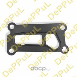 Прокладка корпуса масляного фильтра (DePPuL) DE539F