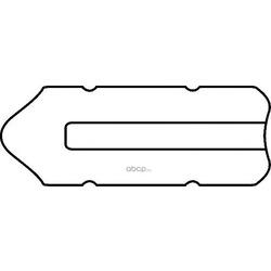 Прокладка, крышка головки цилиндра (Corteco) 440099P