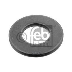 Уплотнительное кольцо, резьбовая пробка (Febi) 33960