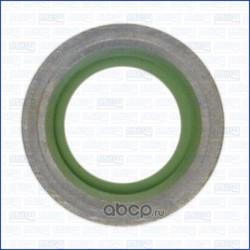 Уплотнительное кольцо, резьбовая пробка (Ajusa) 20003300