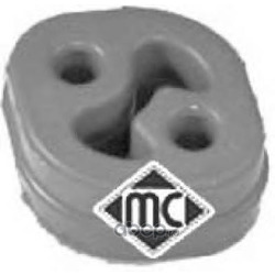 Резинка глушителя (METALCAUCHO) 05298