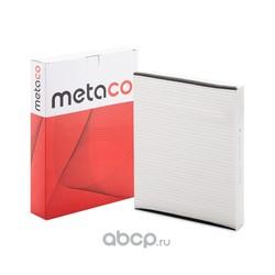Фильтр салона (METACO) 1010018