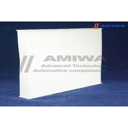 Фильтр салона (Amiwa) 2001040