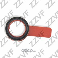 Сальник дифференциала (ZZVF) ZVCL259