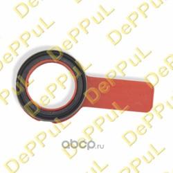 Сальник дифференциала (DePPuL) DECL259