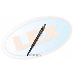 Свеча зажигания(накаливания) (Lex) SZ1215