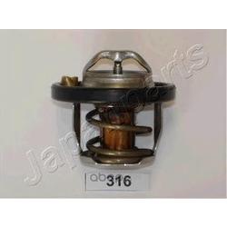 Термостат, охлаждающая жидкость (Japanparts) VT316