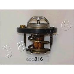 Термостат, охлаждающая жидкость (JAPKO) 38316