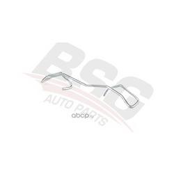 Пружина крепления колодок тормозных заждних (BSG) BSG30251021