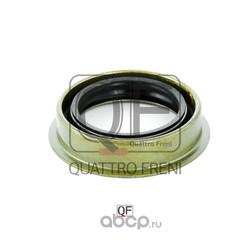 Сальник привода 40x55x12x13 (QUATTRO FRENI) QF00Y00045