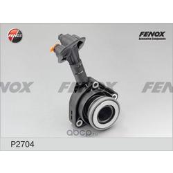 Цилиндр рабочий привода сцепления (FENOX) P2704
