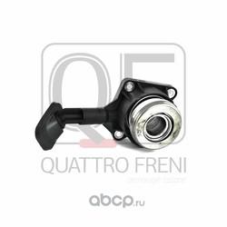 Центральный выключатель, система сцепления (QUATTRO FRENI) QF50B00021