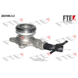 Центральный выключатель, система сцепления (FTE Automotive) ZA310932