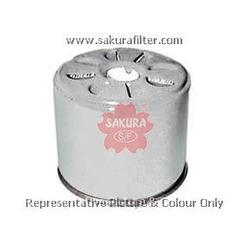 Фильтр топливный (Sakura) FC1702