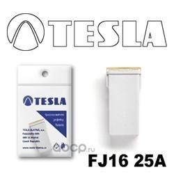 Предохранитель картриджного типа (TESLA) FJ1625A