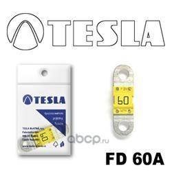 Предохранитель 60a (TESLA) FD60A