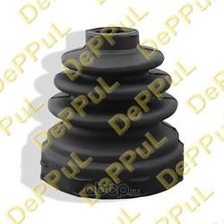 Пыльник внутреннего шруса (DePPuL) DE17050FF