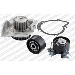 РемКомплект ГРМ ремень ролики помпа (NTN-SNR) KDP459570
