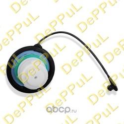 Крышка заливной горловины (DePPuL) DE510KFF