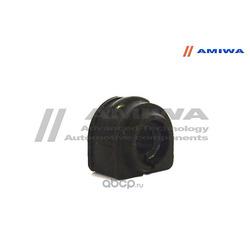 Втулка заднего стабилизатора (Amiwa) 0311435