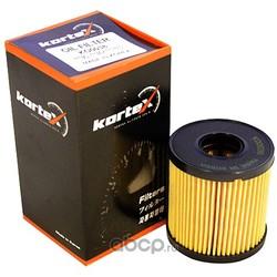 Фильтр масляный (KORTEX) KO0038