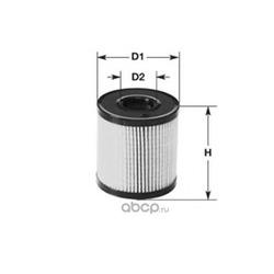 Масляный фильтр (MAGNETI MARELLI) 152071758833