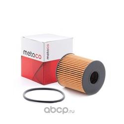 Фильтр масляный (METACO) 1020005