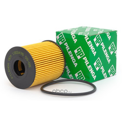 Фильтрующий элемент масляного фильтра с прокладкой (PILENGA) FOP0711