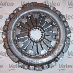 Сцепление, комплект (Valeo) 828146